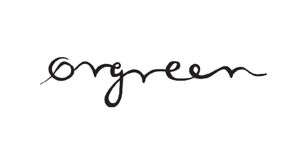 Logo Orgreen